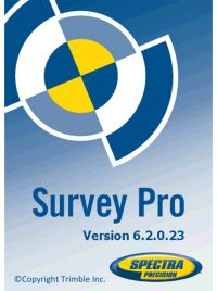 Survey Pro Robotic Software