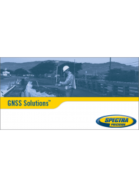 GNSS Solutions